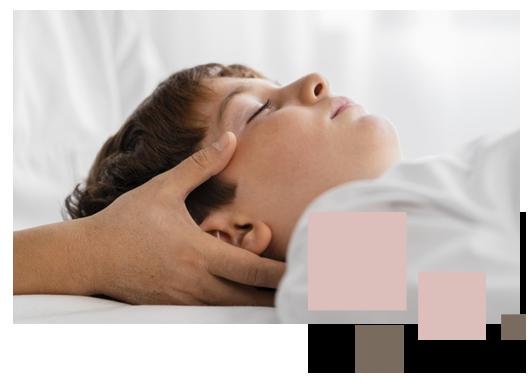 CranioSacral Therapy for Children