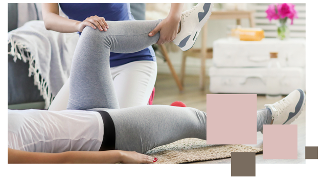 Kinesiology Sessions Kildare
